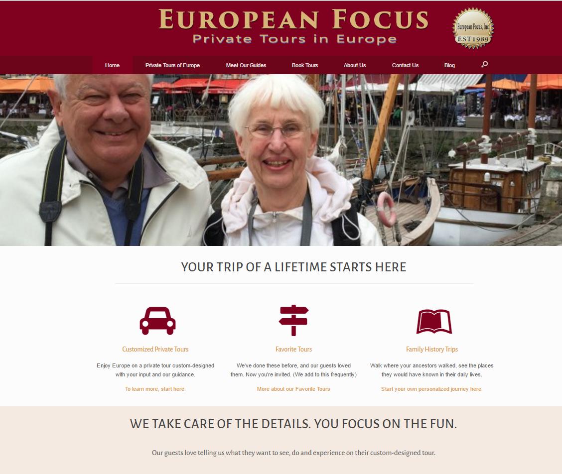 EuropeanFocus.com